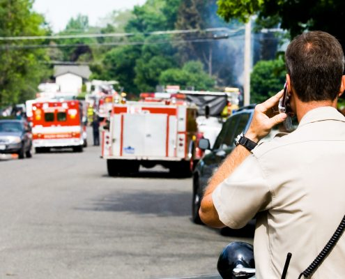 TRAMEDIC Solutions for Emergency Management
